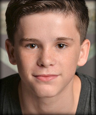 MITCHELL TOBIN (Billy)